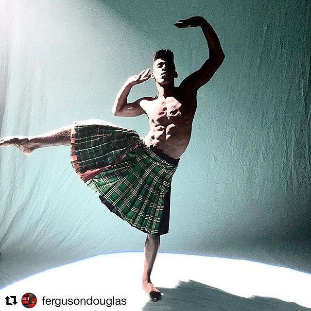 #goodmorning , find gravity defiant dancer supreme @lloydknight , proud to add minimalist #set ambiance, hand tinted cloth- light aqua , thanks to the following ...all credits & tags , below,  #Repost @fergusondouglas